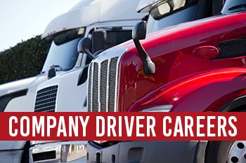 Company Driver Careers