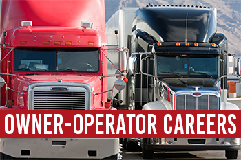 Owner-Operator Careers