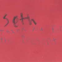 From Seth